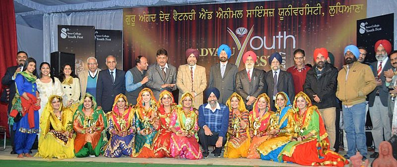 The youth festival concludes on 15th Nov., 2017