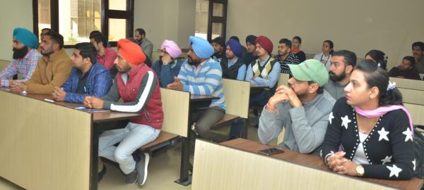 Value Addition of Milk Training conducts at Vet Varsity on 8-02-2020