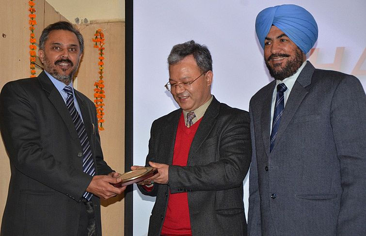 International conference on One Health on 13th-14th December,2012