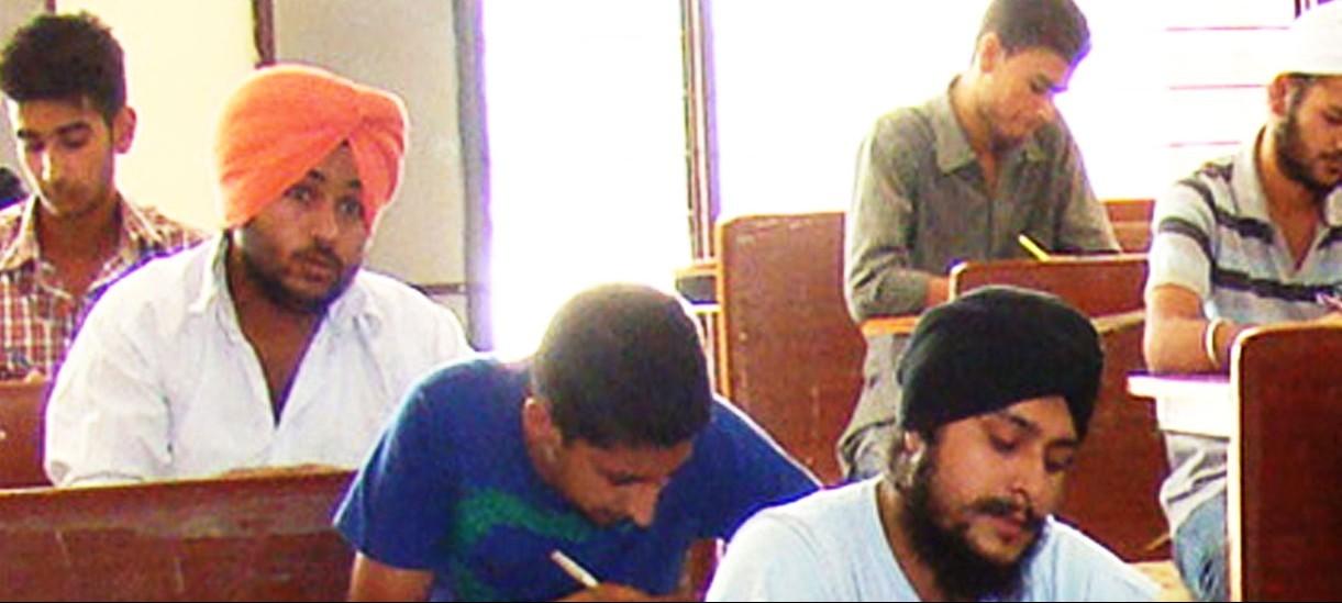 Veterinary Polytechnic Kaljharani