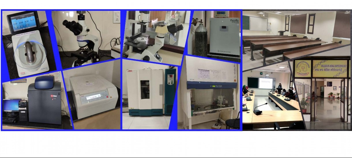 Instruments Lab