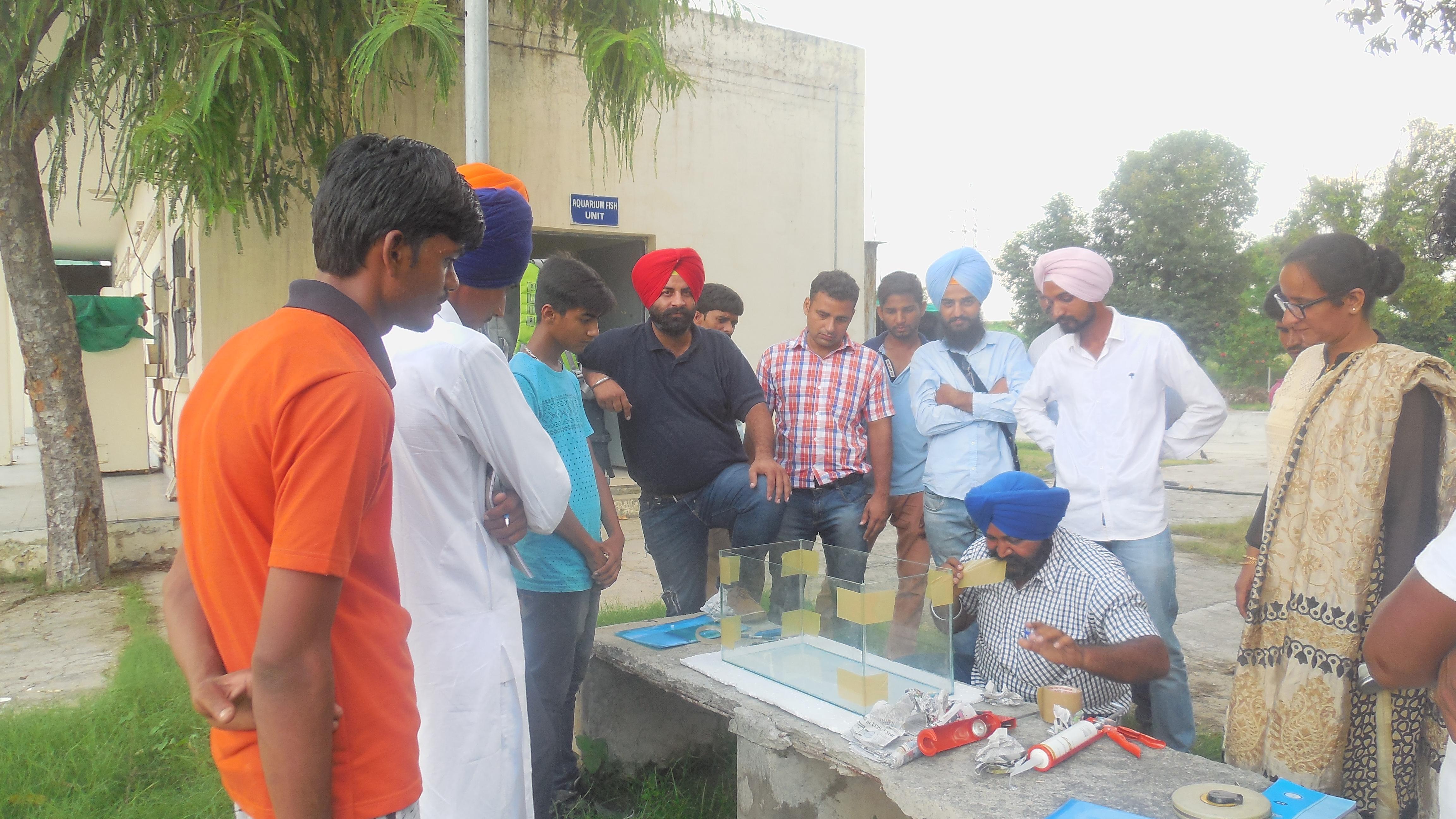 GADVASU - Guru Angad Dev Veterinary And Animal Sciences University